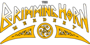 Brimming horn yellow logo